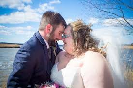 Amber and Kyle's Wedding at Mauricetown Fire Hall | Barnegat, NJ ...