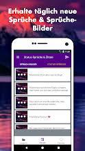 Status Sprüche Zitate Für Whatsapp Status Apps Bei Google Play