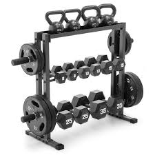 Weights Measures Chart Marcy Combo Weights Storage Rack Dbr 0117