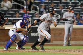 SF Giants past NY Mets ...