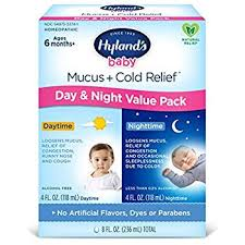 Amazon Com Baby Cold Medicine Nighttime Infant Cold And