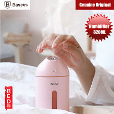 <b>Baseus Cute Mini Humidifier</b> (Pink)