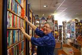Buchhandlung Hamm - Über uns - Kontakt