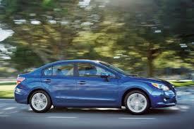subaru impreza 2014 sedan. Interesting Sedan 2014 Subaru Impreza New Car Review Featured Image Large Thumb0 Intended Impreza Sedan R