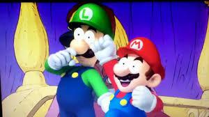 Mario Hood Part 2: Meet King Dedede and Escargoon/Fortune Tellers/Mario and  Luigi Rob King Dedede - YouTube