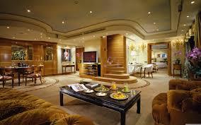 Luxury Living Room Luxury Apartment Living Room Hd Desktop Wallpaper High