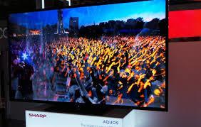 sharp 85 inch tv. sharp\u0027s 90 inch tv arrives in australia for sharp 85 tv 7
