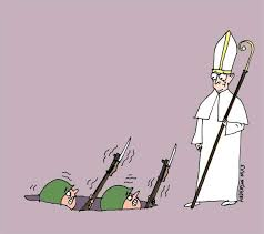look out it s a religious extremist