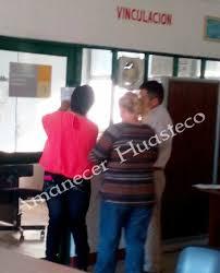 ACUSAN DE DESHONESTO AL COORDINADOR ESTATAL DE CECATIS, AVELINO MEZA —  Amanecer Huasteco