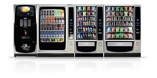 Healthy Vending Machines Ireland Impressive AC Vending