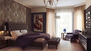 Schlafzimmer Blau Beige Ausgeglichenes Auf Moderne Deko Ideen Mit ...
