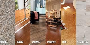 types of flooring for kitchen. Interesting Types Types Of Flooring For Your Home Or Kitchen 2018 Inside C