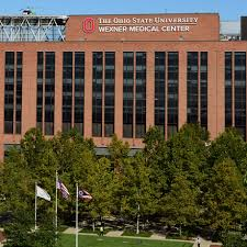 Radiology Department I Ohio State Medical Center