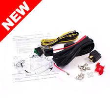 92 99 bmw e36 3 series fog light wiring harness kit w switch image is loading 92 99 bmw e36 3 series fog light