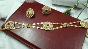 Shishfool Design New Rajputi Shishful Rajasthani Jewellery Design New