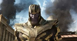 thanos 4k wallpapers – 4k Wallpapers