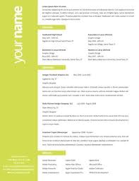 The Essential Elements Of Creative Resume Design | Creative Design  pertaining to Simple Creative Resumes 6682