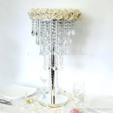 best ing acrylic table top chandelier centerpieces crystal for wedding batman party supplies decorations from centerpi