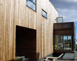 Lasse Haldrup Juul, Kebony, softwood, sustainable wood, wooden  architecture, Norway,