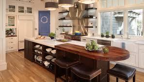 Round End Table Kitchen Design Home Design Garden Architecture