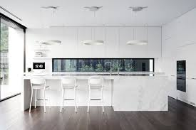 Impressive White Kitchen Backsplash Ideas Design 9 For A Replace In Perfect