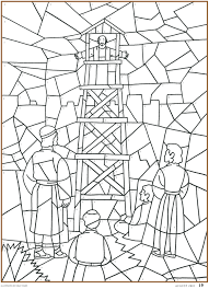 Small Picture Coloring Pages In Book Of Mormon itgodme
