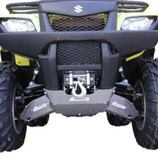 2018 suzuki king quad 400. perfect suzuki skid platebash plate inside 2018 suzuki king quad 400