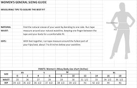 Maggy London Size Chart Size Guide