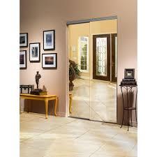 Interior Closet French Doors sliding mirror closet doors for