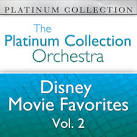 Disney Movie Favorites, Vol. 2