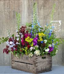 the best of british flowers for summer by five top florists