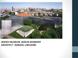 deconstructive architecture. JEWISH MUSEUM ,BERLIN GERMANY ARCHITECT \u2013DANAIEL LIBESKIND Deconstructive Architecture