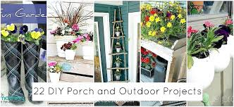 front porch decor ideas for spring best spring porch decorating ideas images on foyers inside front
