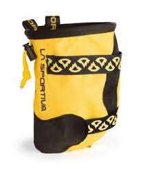 Купить Купить <b>Мешочек для магнезии La</b> Sportiva Chalk Bag ...