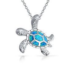 cheery opal pendant