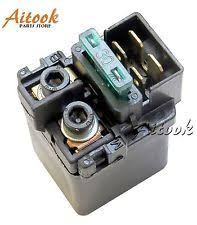 motorcycle electrical ignition relays for kawasaki vulcan 500 starter relay solenoid kawasaki zx1200 ninja zzr1200 2000 2005 fits kawasaki vulcan 500