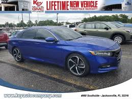 The 2018 honda accord is sold in five trim levels. 2018 Honda Accord 2 0t Sport Fwd For Sale In Tallahassee Fl Cargurus