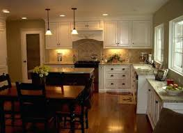 off white cabinets dark floors. off white kitchen cabinets with dark floors ideas w
