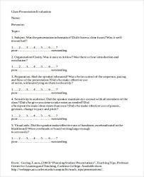 Instructor Evaluation Form. The University Of Iowa Ui Uses An ...