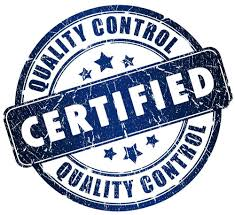 complete essay on the statistical quality control of a product