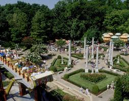 busch gardens williamsburg vacation packages. Vacation Resorts : Busch Garden Williamsburg Va Wonderful Packages Breathtaking Gardens A