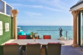 load modern beach. Eclectic Modern Beach House A Fantastic Example Of Mix And Match View In Gallery Malibu Dream Home Jpg Load L