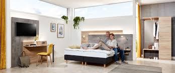 Das schlafzimmerdesign zeichnet sich von den anderen. Moderne Hotelmobel Fur Hotel Pension Md Hoteleinrichtungen