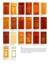 door style names s bathroom solid wood raised rhcom design kitchenet with glass inset good kitchen