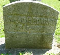 Isaac Cannon Robbins (1819-1910) - Find A Grave Memorial