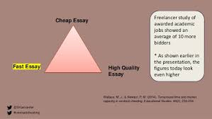 beyond contract cheating towards academic integrity st andrews t   27 contractcheating drlancaster cheap essay