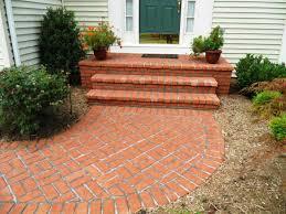 brick patio ideas. Image Of: Easy Brick Patio Ideas
