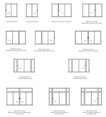 sliding patio door dimensions patio new sliding patio door sizes sets wallpaper sliding patio door height