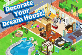 Home Design Story: Dream Life for iOS Free download and, home design ...