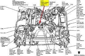mercury grand marquis engine diagram  2004 ford crown victoria vacuum diagram ford schematic my subaru